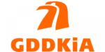 GDDKiA - Generalna Dyrekcja Dróg Krajowych i Autostrad