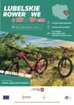 Plakat Lubelskie rowerowe z KSOW-em - 9 oaździernika 2021